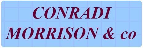 Conradi Morrison & Co Chartered Accountants & Tax Advisors